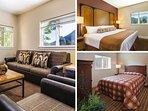 WorldMark Estes Park accommodation