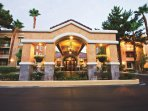 Desert Rose Resort property