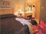 Carriage Ridge Resort bedroom