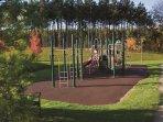 Carriage Ridge Resort playground