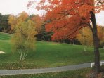 Crotched Mountain Resort golf