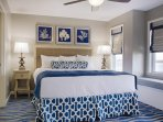 Wyndham Ocean Ridge Accommodations bedroom