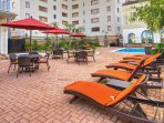 Avenue Plaza Resort outdoor pool