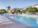 Vista Mirage Resort outdoor pool