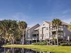 Wyndham Ocean Ridge Accommodations property