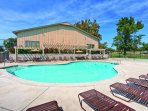 WorldMark Grand Lake outdoor pool