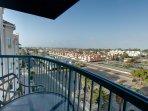 Wyndham Oceanside Pier Resort city
