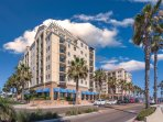 Wyndham Oceanside Pier Resort property
