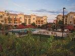 Vino Bello Resort property