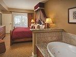 Vino Bello Resort bedroom