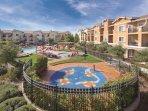 Vino Bello Resort outdoor pool