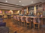 Vino Bello Resort lounge
