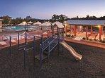WorldMark Angels Camp playground