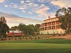 WorldMark Angels Camp golf course