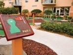 Wyndham Palm Aire Resort golf