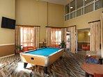 Wyndham Palm Aire Resort gameroom