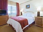 Heidelberg Inn Resort bedroom