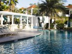 Star Island Resort outdoor pool