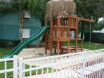 Florida Vacation Villas playground