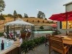 Sonoma Wine Country Retreat + Concierge Services