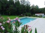 Villa Sara in Toscana's centre of gravity