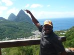 Let us take you on a tour to view the famous Pitons