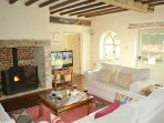 Banningham Coach House - Holiday Cottages in Norfolk
