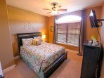 Bedroom 3 on main level