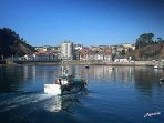Asturias Paraiso Natural, Pension Maria, se alquila por habitaciones