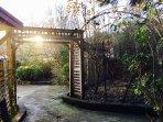 Secret Garden Getaway