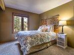 Second guest bedroom