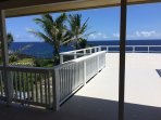 Paradise Coast - Upper Master Bedroom Suite View