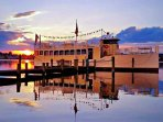 Chester river-packet tours