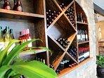 Luisas restaurant and bar - 15 min