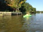 Still Pond Creek - 5 min