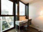 Work/study area