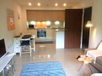 1 bed flat with good links to Central London