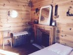 Chambre Western, 2 personnes