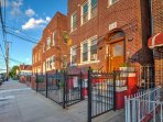 NEW! 1BR Bronx Apartment in the Heart of the City!