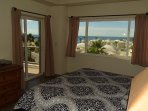 View of the Sea of Cortez from Master Bedroom