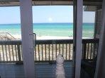 Window, Balcony, Deck, Porch, Indoors