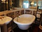 Sink, Furniture, Chair, Bathroom, Indoors