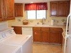 Indoors, Kitchen, Room, Furniture, Cabinet