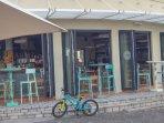 On-site Coast Bar & Restaurant