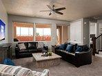 Living Room, seats 7