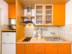 A2(4): kitchen
