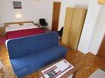 A1 Lijevi(2+1): bedroom