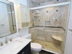 Hall Bath on 2nd Floor - Serving 2 Bedrooms