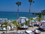 A stunning beach-side resort, for sun, sand and fun galore.