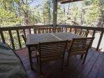 Bench,Deck,Porch,Chair,Furniture